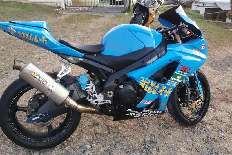 Used 0 Suzuki GSXR