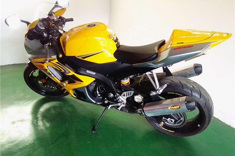 Used 2008 Suzuki GSXR1000K8
