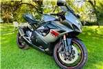 Used 0 Suzuki GSXR1000K8
