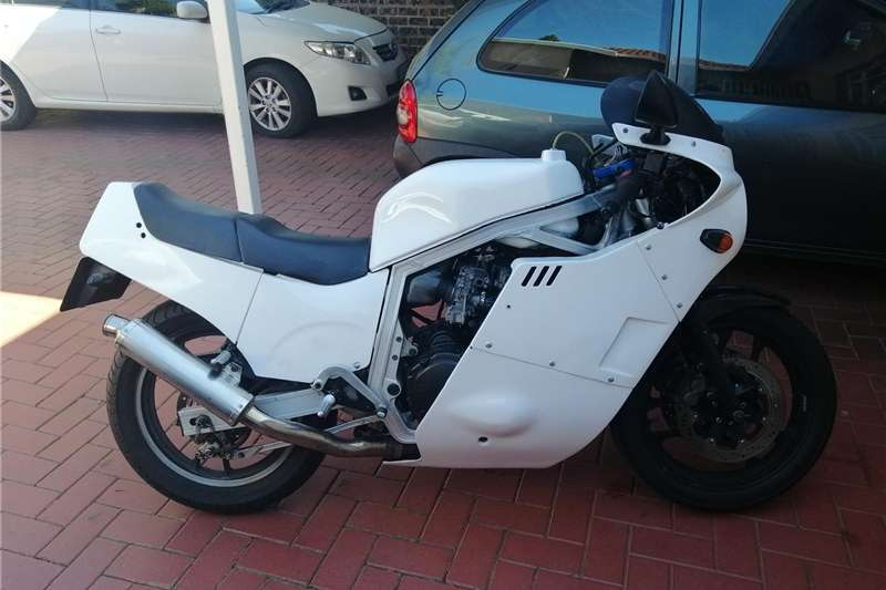 Suzuki GSXR750 Motorcycles for sale in South Africa   Auto Mart