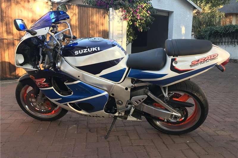 Suzuki GSXR750 Motorcycles for sale in South Africa | Auto Mart