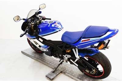 Used 2006 Suzuki GSXR750