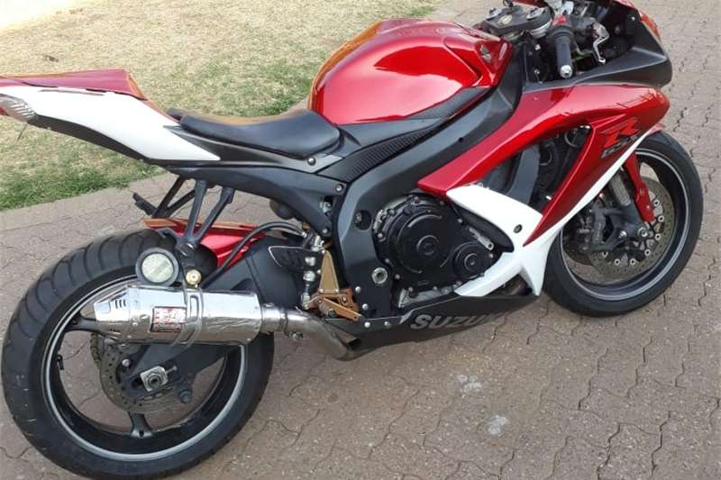 Suzuki GSXR750 Motorcycles for sale in South Africa | Auto Mart