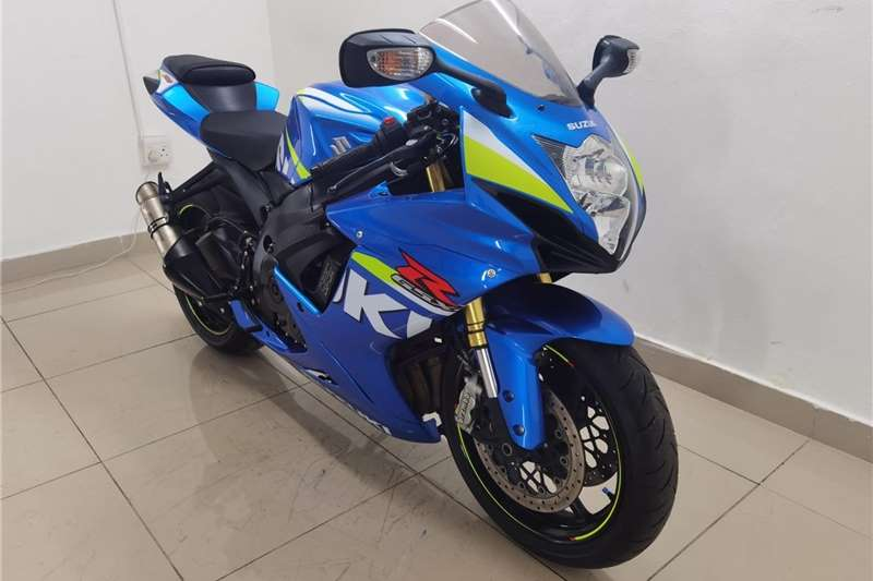 Used 2015 Suzuki GSXR750