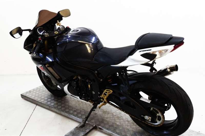 Used 2016 Suzuki GSXR750
