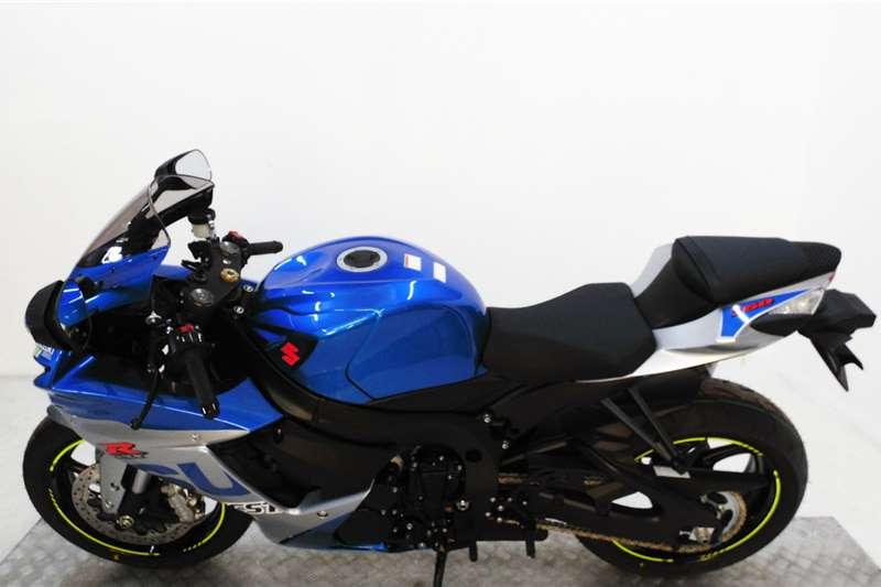Used 2021 Suzuki GSXR750