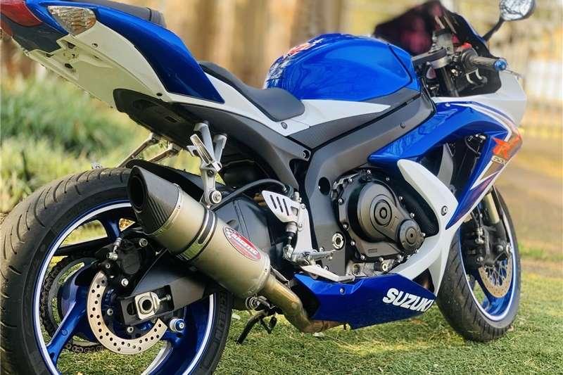 Used 0 Suzuki GSXR750