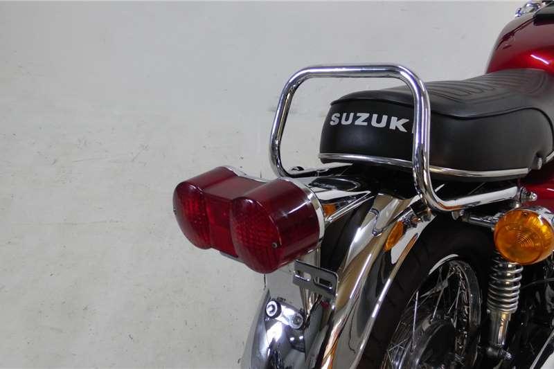 Used 1977 Suzuki GT