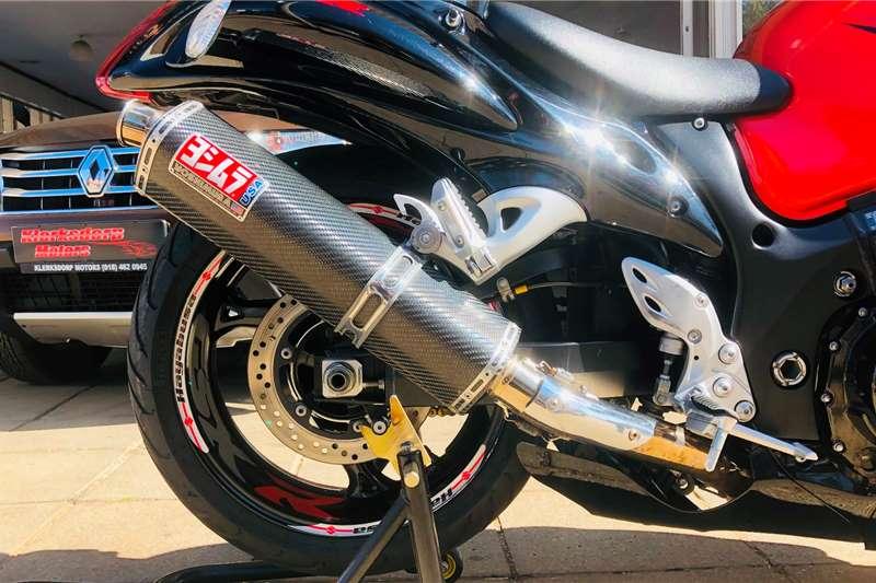 Used 2008 Suzuki Hayabusa