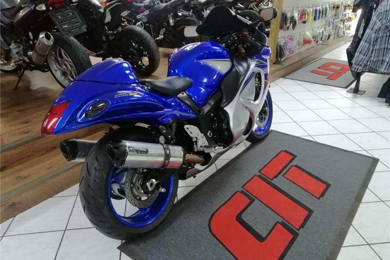 Used 2015 Suzuki Hayabusa