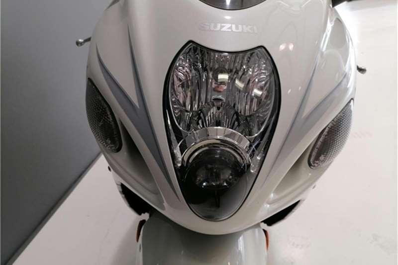 Suzuki Hayabusa LIMITED 2006