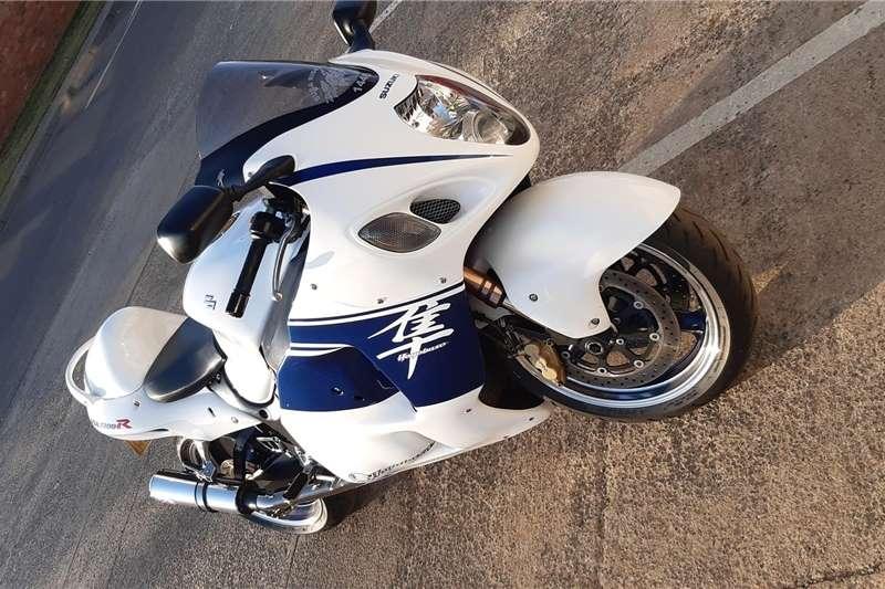 Used 0 Suzuki Hayabusa