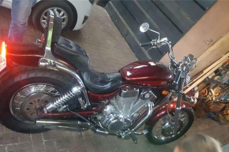 Used 2005 Suzuki Intruder