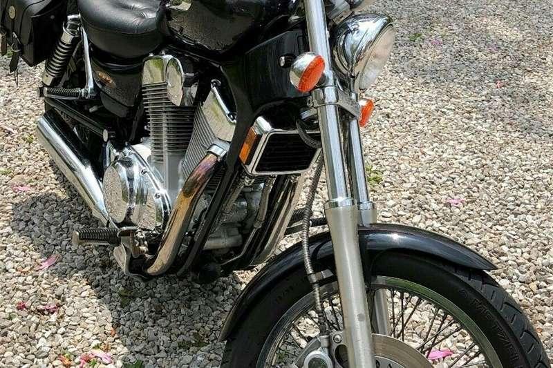 Suzuki Intruder Motorcycles for sale in South Africa | Auto Mart