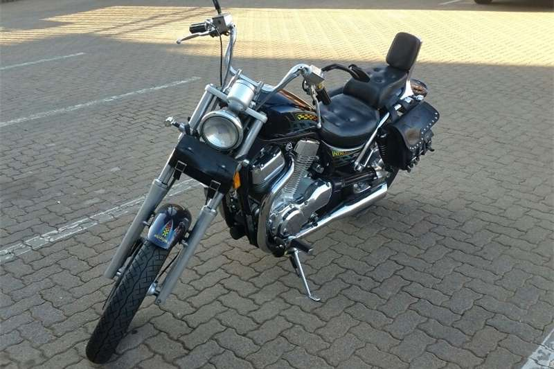 Suzuki motorcycles for sale in Centurion | Auto Mart