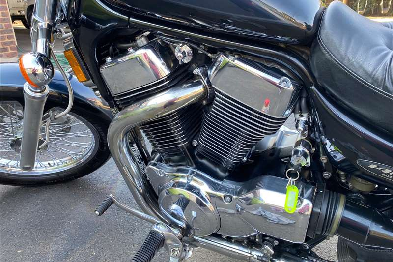 Suzuki Intruder 2006