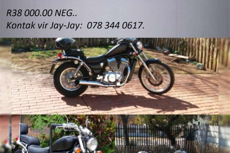 Suzuki Intruder Motorcycles for sale in South Africa | Auto Mart