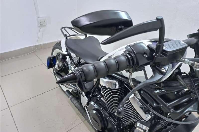 Used 2003 Suzuki Intruder