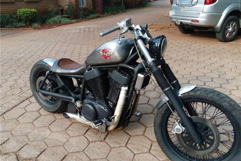 Used 0 Suzuki Intruder