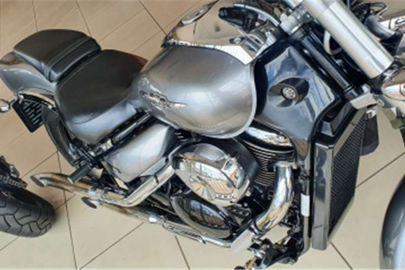 Used 2006 Suzuki Intruder