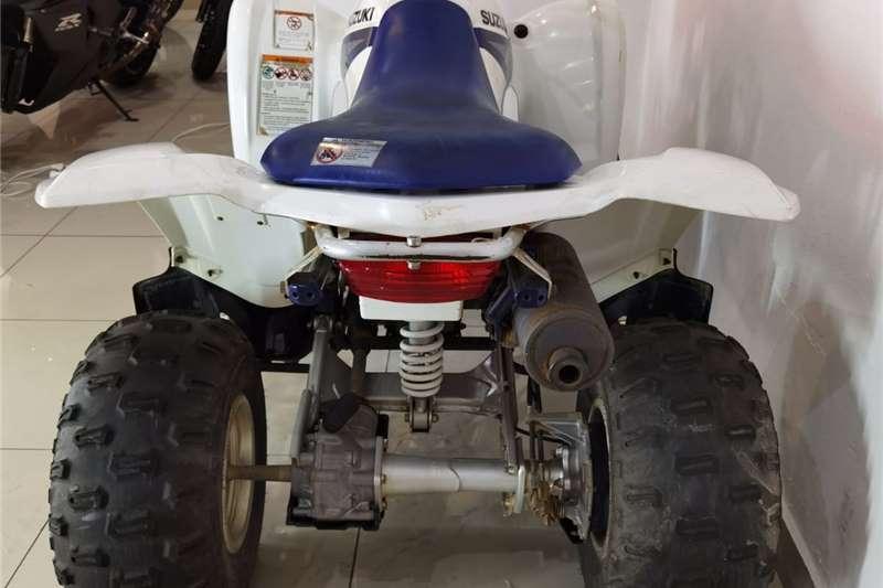 Used 2005 Suzuki LT-Z