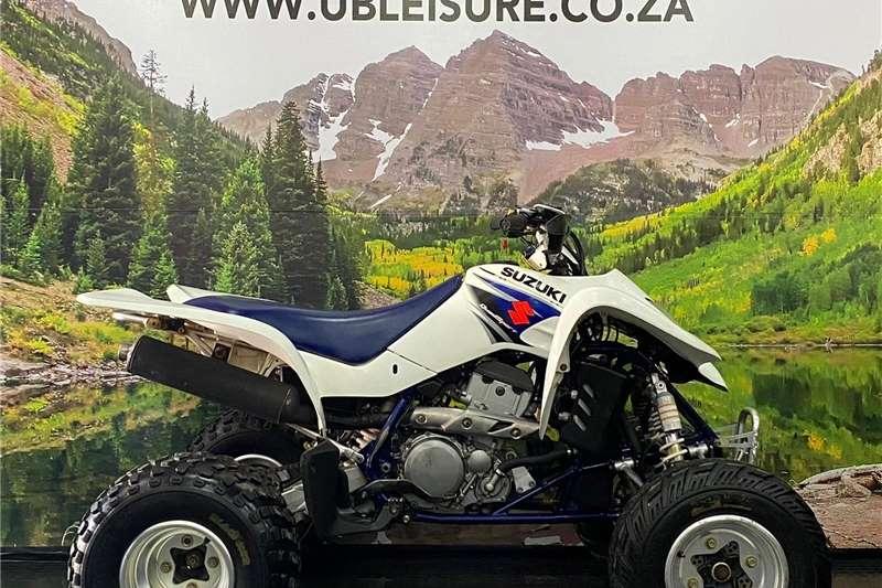 Used 2007 Suzuki LT-Z