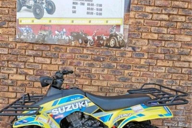 Used 0 Suzuki LT-Z