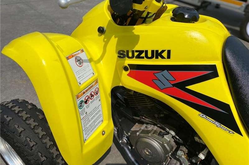 Used 2004 Suzuki LT-Z250