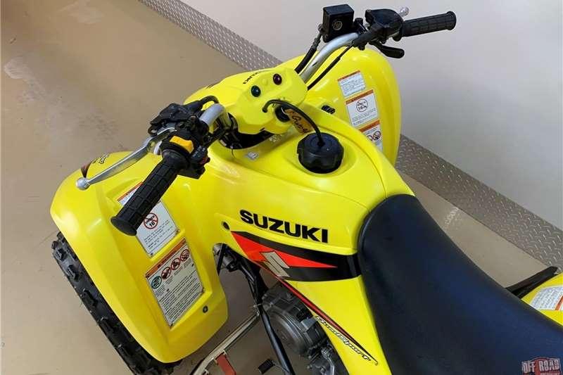 Used 2005 Suzuki LT-Z250