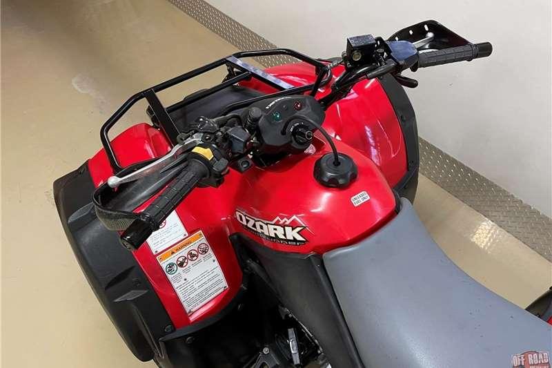 Used 2006 Suzuki LT-Z250