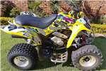 0 Suzuki LT-Z250
