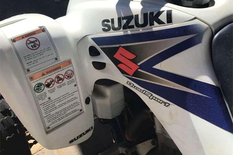 Used 0 Suzuki LT-Z400