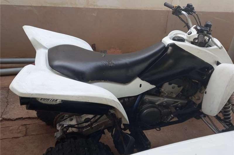 Used 0 Suzuki LT-Z400Z