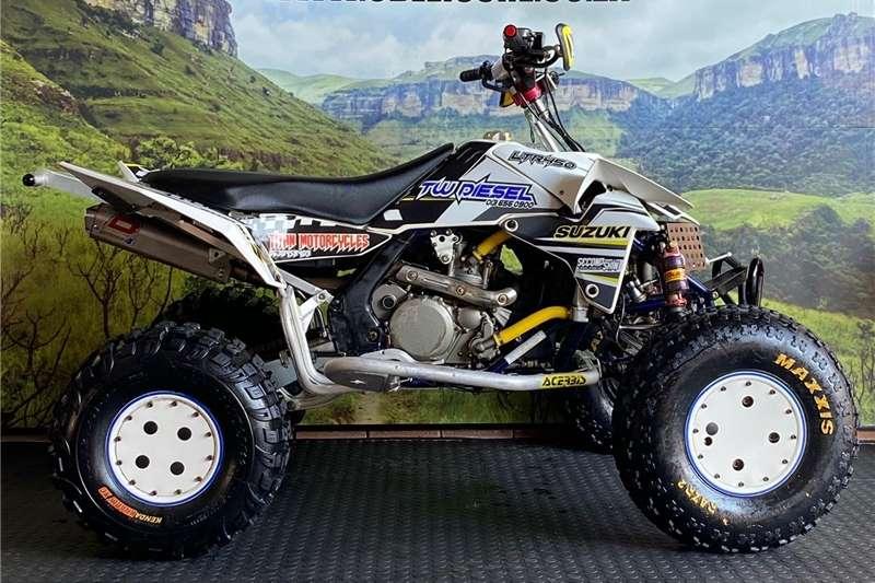 Suzuki LTR 2006