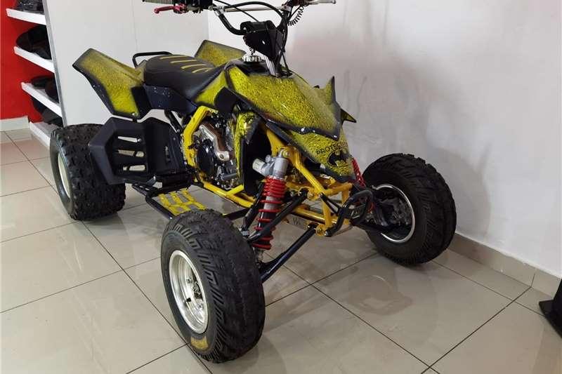 Used 2006 Suzuki LTR