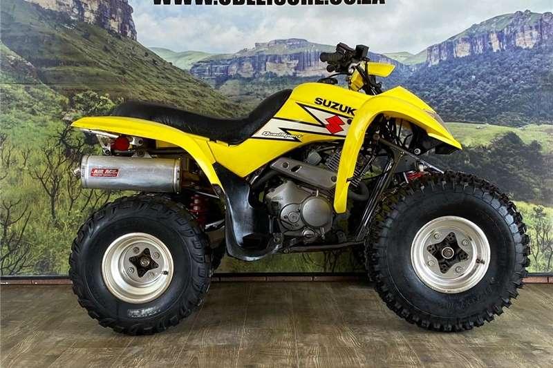Suzuki LTZ 2003