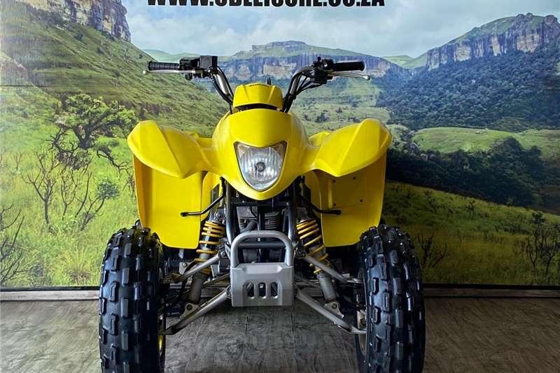 Suzuki LTZ 2004