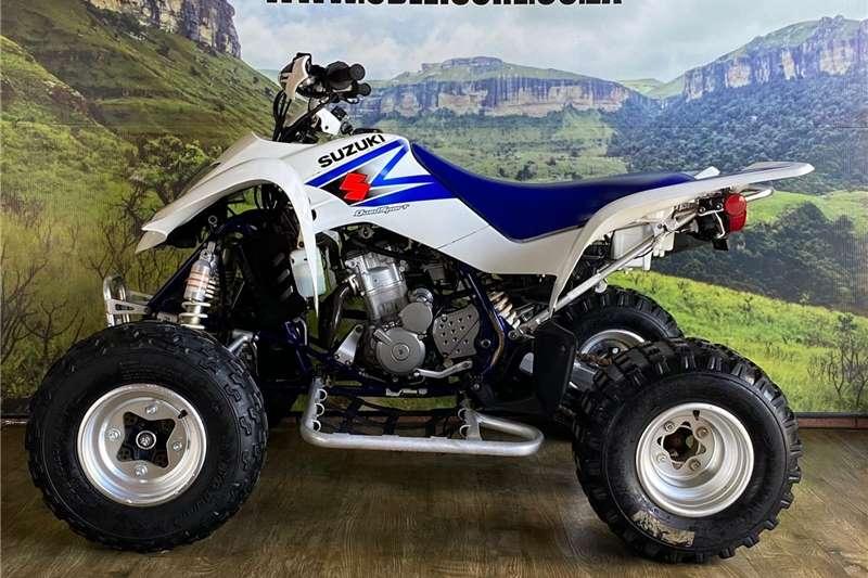 Suzuki LTZ 2006