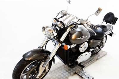 Used 2006 Suzuki Marauder