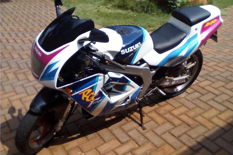 Suzuki RGV 1999