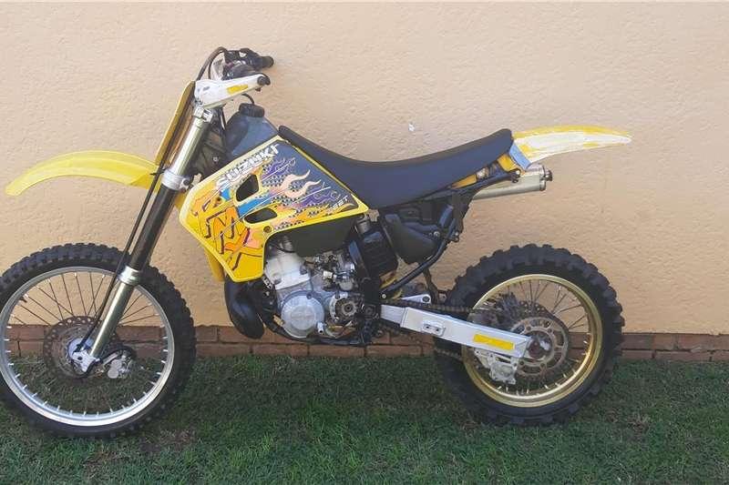 Suzuki RM 1996
