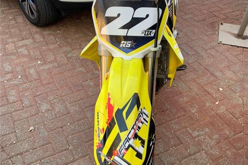 Used 0 Suzuki RM125