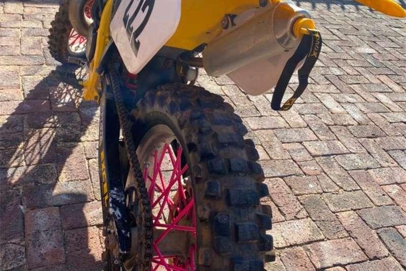 Suzuki RM250 1999
