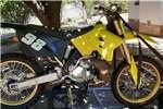 Suzuki RM250 2007