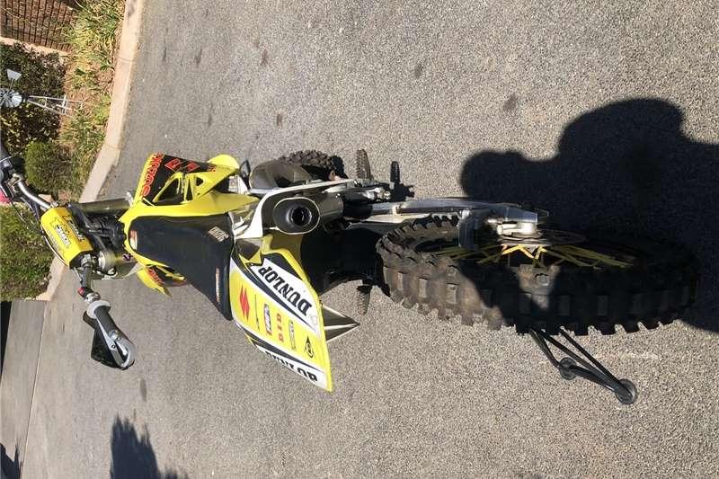 Used 0 Suzuki RM250