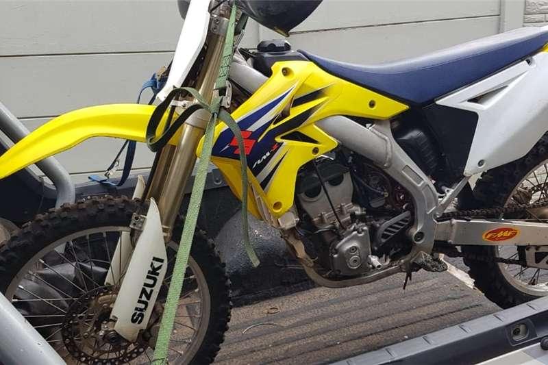 Used 2009 Suzuki RMZ