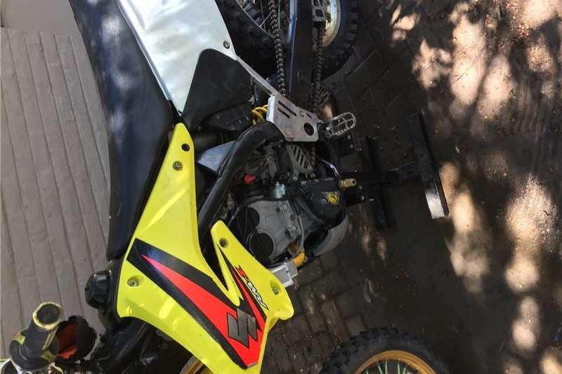 Used 0 Suzuki RMZ