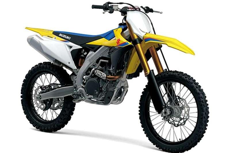 Suzuki RMZ450 2020