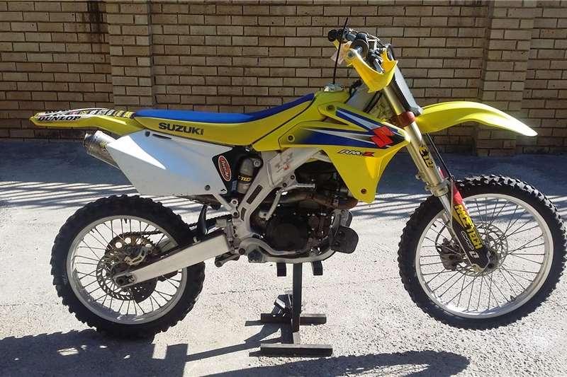 Used 0 Suzuki RMZ450