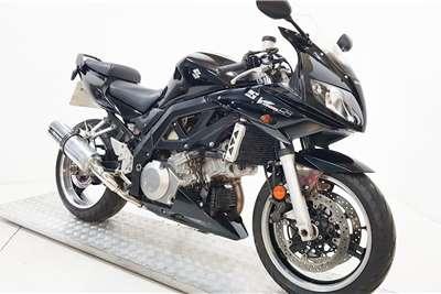 Suzuki SV 2006